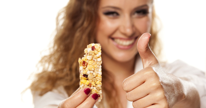 Thumbs up or Thumbs Down for Quest Protein Bars?
