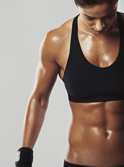 Improve muscle strength