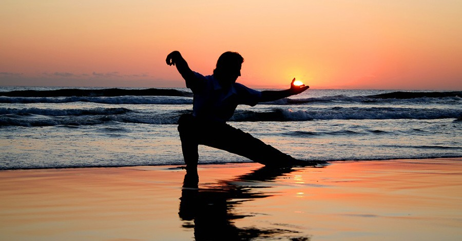 Tai Chi for Better Heart Health - Menlivehealthy