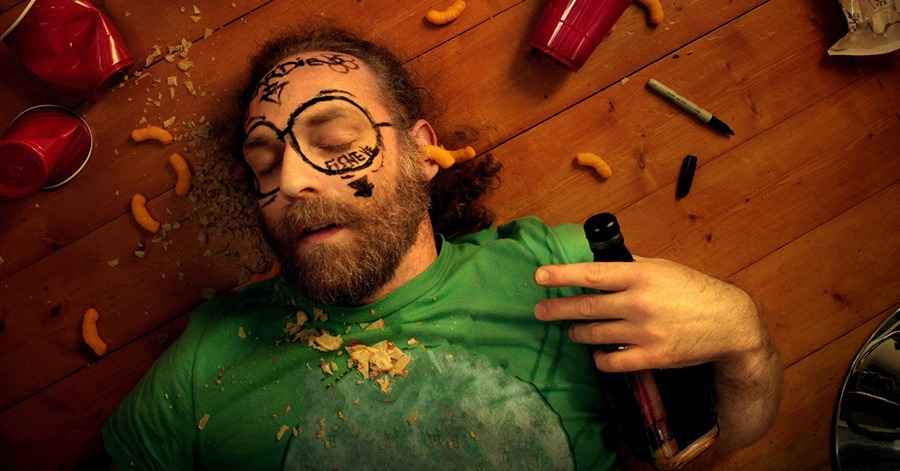 Ways to Guarantee You'll be Hangover Free - Menlivehealthy