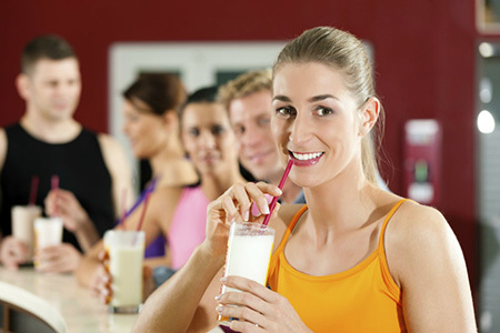 Does Special K Protein Shake Testimonials