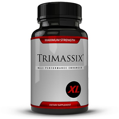 Trimassix Review – The Best, Natural Way to Improve Your Sex Life With Results Starting After Just One Dose