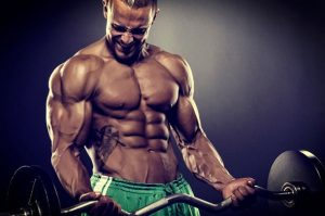 How to Achieve the Right Mindset (to Gain Muscle)