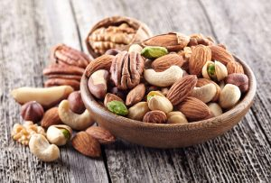 Seemingly Healthy Foods That Can Make You Tired