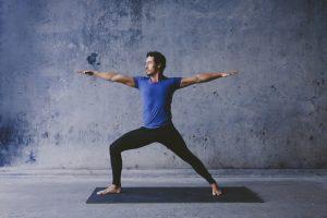 The Basics of Yoga for Men