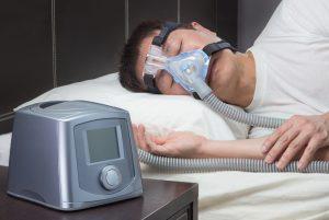 Questions and Answers: Sleep Apnea
