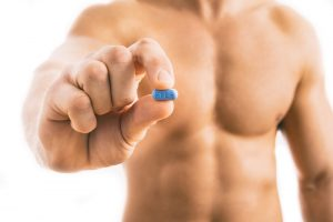 Prevention with PrEP
