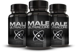 Male UltraCore Menlivehealthy 3 Bottles