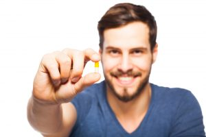Male Birth Control: We Have Questions