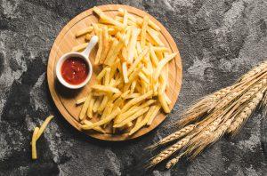 Reasons Why You Should Never Eat Ketchup