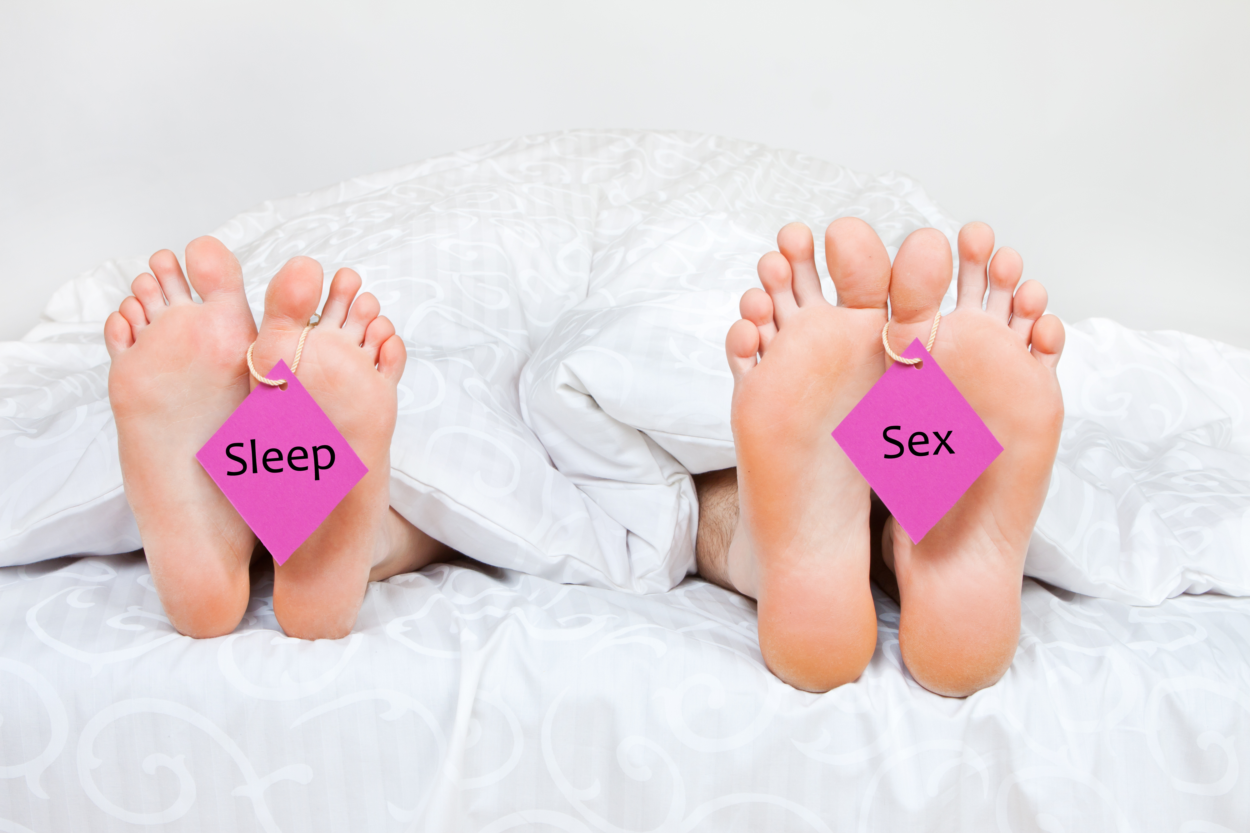 Sleep after sex is important to your healthy living
