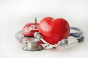 Grave Coronary Artery Disease Causes Severe Impotence