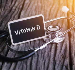 Vitamin D is good for you