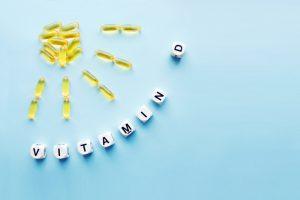 Vitamin D Deficiency Puts You at Risk of Lifelong Premature Ejaculation