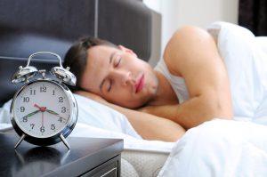 10 Tips To Help You Sleep Better