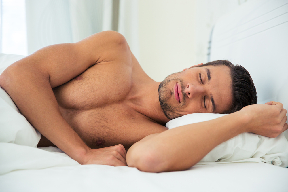 Tips To Naturally Increase Male Sex Drive