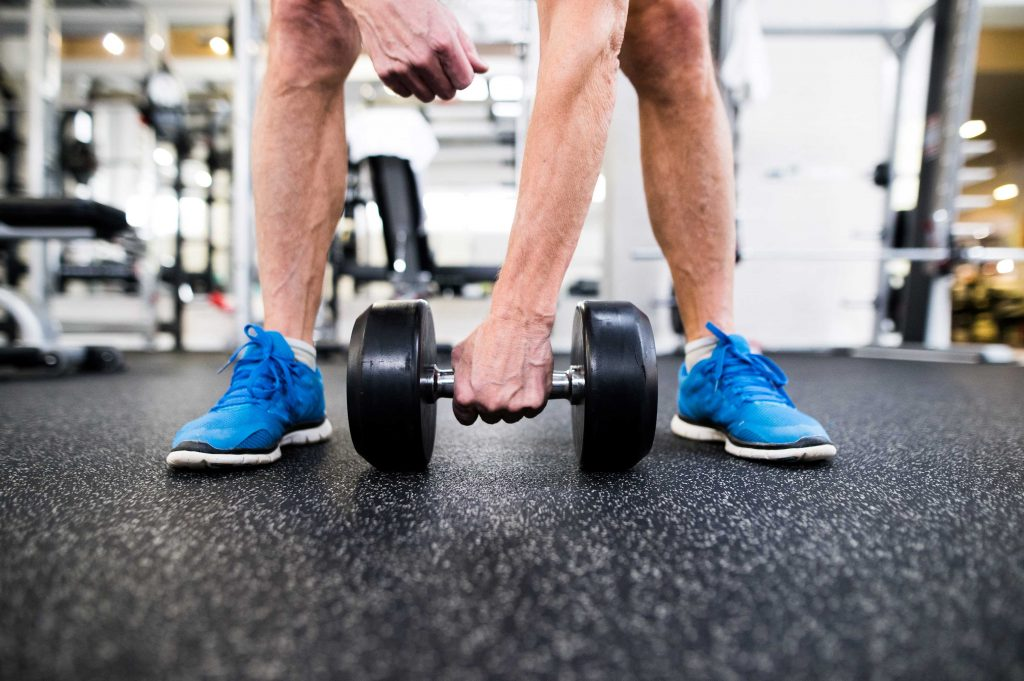 Top 8 Best Fitness Tips for Men in Their 50's