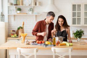 HEALTH BENEFITS OF TOMATO SOUP