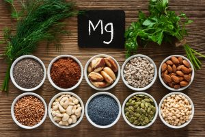 Magnesium and its Important Role in Fitness
